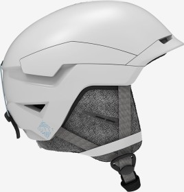 Salomon Quest Helm weiß (Damen) (411614)