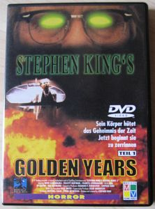 Stephen King's Golden Years -- © bepixelung.org