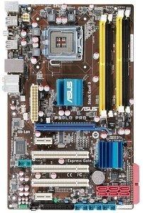 ASUS P5QLD Pro (90-MIBAS0-G0EAY00Z)