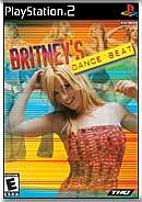 Britney's Dance Beat (English) (PS2)