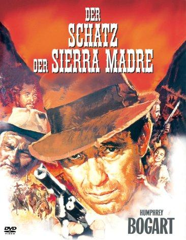 Der Schatz der Sierra Madre -- via Amazon Partnerprogramm