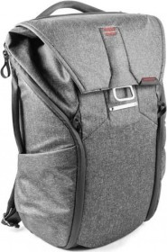 Peak Design Everyday Backpack 20L Rucksack dunkelgrau (BB-20-BL-1)