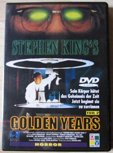 Stephen King's Golden Years 2 -- © bepixelung.org
