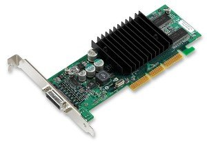 PNY Quadro4 NVS 280 8X, 64MB DDR, 4x VGA, AGP (VCQ4280NVS-PB)