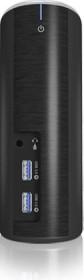 RaidSonic Icy Box IB-DK2651AC Multi-Dockingstation (20853)