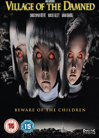 Village Of The Damned (Remake) (UK) -- via Amazon Partnerprogramm