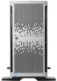 HPE ProLiant ML350p Gen8, Xeon E5-2609, 4GB RAM (736947-421)