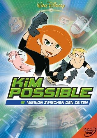 Kim Possible - Mission zwischen den Zeiten -- via Amazon Partnerprogramm