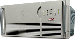 APC Smart-UPS 3000VA RM 5U, serial port (SU3000RMINET)