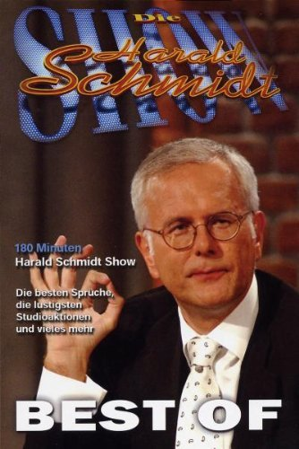 Harald Schmidt - Best of Harald Schmidt Show -- via Amazon Partnerprogramm