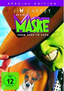Die Maske - Von Zero zum Hero (Special Editions)