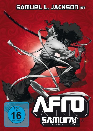 Afro Samurai -- via Amazon Partnerprogramm