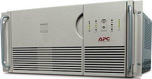 APC Smart-UPS 5000VA RM 5U, LAN/serial (SU5000RMI5U)