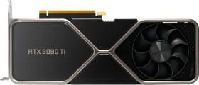 NVIDIA GeForce RTX 3080 Ti Founders Edition, 12GB GDDR6X, HDMI, 3x DP (900-1G133-2518-000)