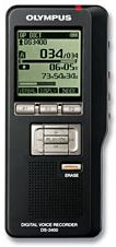 Olympus DS-3400 digital voice recorder
