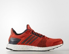 adidas Ultra Boost ST energy/night navy (Herren) (BA7836)
