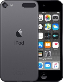 Apple iPod touch 7. Generation 128GB space gray (MVJ62FD/A)
