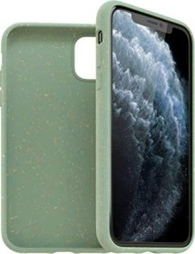 KMP Creative Lifestyle Products Biodegradable Case für Apple iPhone 11 Pro Max mint/grün (1419761437)