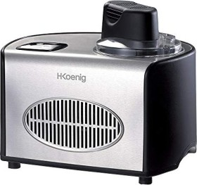 H.Koenig HF250 ice cream maker