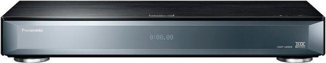 Panasonic DMP-UB900 schwarz