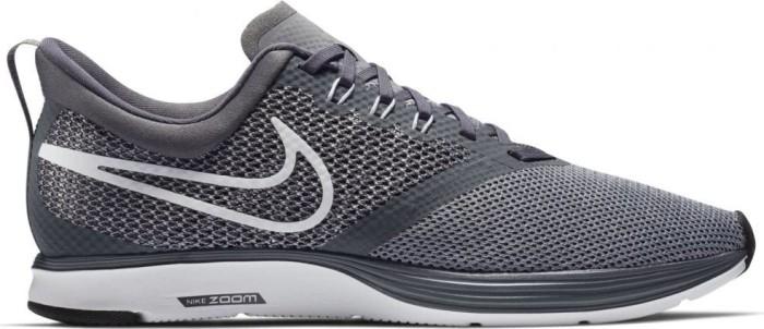 ef658f0890e2 Nike zoom Strike dark grey stealth black white (men) (AJ0189-002 ...