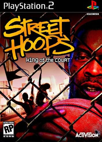 Street Hoops (niemiecki) (PS2) -- via Amazon Partnerprogramm