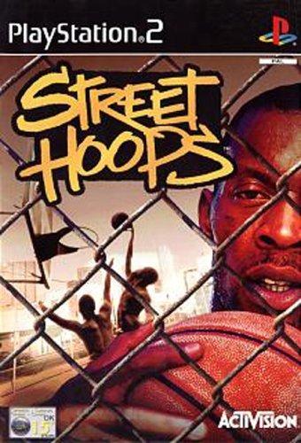 Street Hoops (German) (PS2) -- via Amazon Partnerprogramm