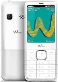 Wiko Riff 3 Plus weiß