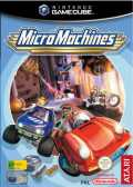 Micromachines Explosion (angielski) (GC)