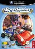 Micromachines Explosion (englisch) (GC)