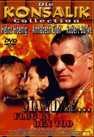 Konsalik: Mayday - Flug in den Tod -- via Amazon Partnerprogramm
