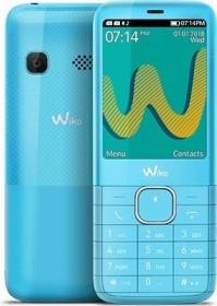 Wiko Riff 3 Plus blau