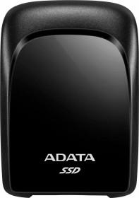 ADATA SC680 SSD schwarz 960GB, USB-C 3.1 (ASC680-960GU32G2-CBK)