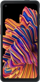 Samsung Galaxy Xcover Pro G715FN/DS schwarz