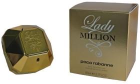 Paco Rabanne Lady Million Eau de Parfum, 80ml