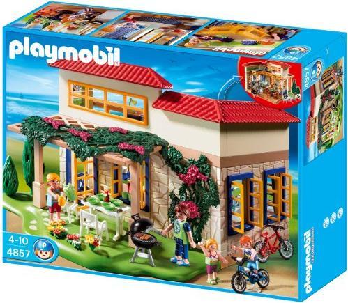 playmobil - Summer Fun - Ferientraumhaus (4857) -- via Amazon Partnerprogramm
