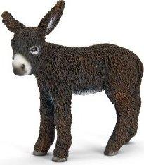 Schleich Farm World - Poitou Donkey Foal (13686)