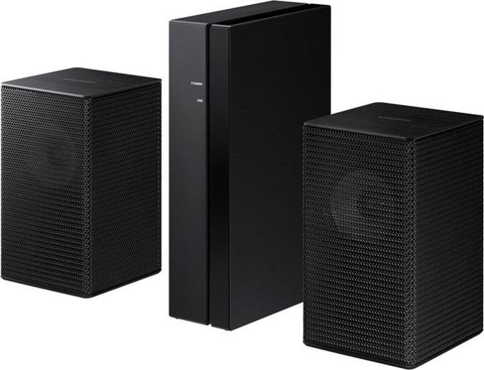 Samsung wireless Speaker Rear kit SWA-9000S