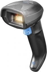 Datalogic Gryphon 4500 Bluetooth, 2D Standard Range, Healthcare (GBT4500-HC-WLC)