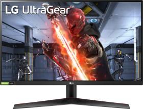 """LG UltraGear 27GN800-B, 27"""""""