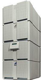 APC Matrix-UPS 3kVA XR, port szeregowy (MX3000XRW)