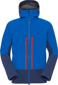 VauDe Shuksan 3L Jacke hydro blue (Herren) (40756-713)