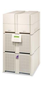 APC Matrix-UPS 5kVA, port szeregowy (MX5000W)
