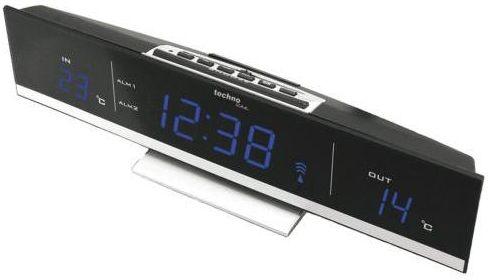 Proficell technoline WS6810 wireless temperature station digital