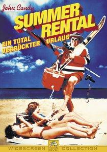 Summer Rental -- via Amazon Partnerprogramm
