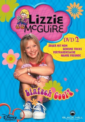 Lizzie McGuire Vol. 2 -- via Amazon Partnerprogramm