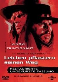 Leichen pflastern seinen Weg (DVD)