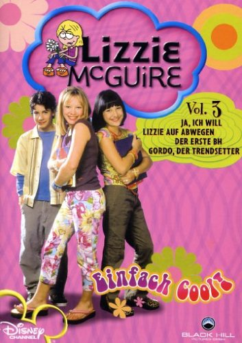 Lizzie McGuire Vol. 3 -- via Amazon Partnerprogramm