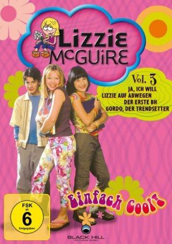 Lizzie McGuire Vol. 3 -- via Amazon Partnerprogramm