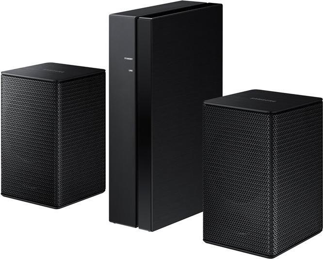 Bild Samsung Wireless Rear Speakers Kit SWA-8500S